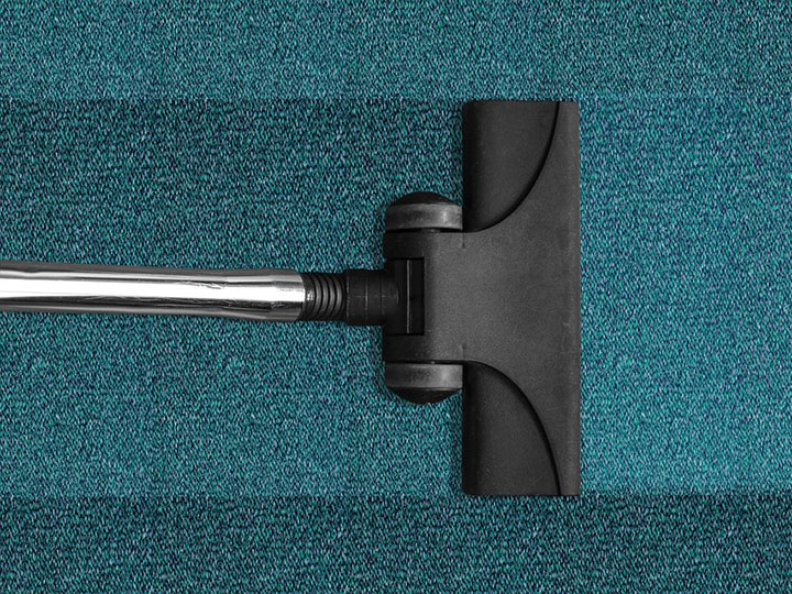 Floor Finishing Maintenance and Carpet Cleaning Maintenance