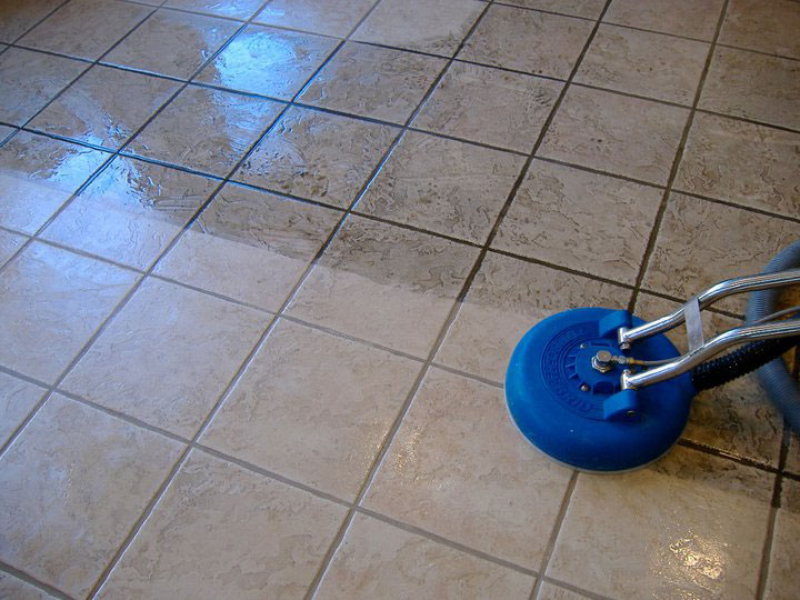 All Grout Cleaning and Sealing